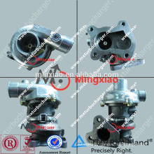 Turbocharger SK75-8 4LE2 RHF3 8-98092-822-0