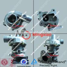 Turbocompressor SK75-8 4LE2 RHF3 8-98092-822-0