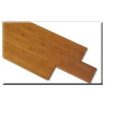 Suelo de madera maciza de bambú - 2