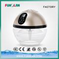 Refrogerador de ar aromático para purificador de ar usado em casa