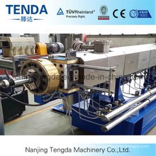 Hot Sale Nylon Extruder Machine with High Capacity