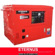 Kostengünstige Stromerzeuger-Set (BH8000)