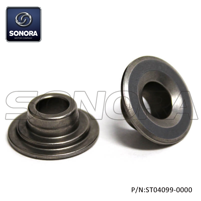 ST04099-0000 GY6-50,125,150,BAOTIAN 125CC Valve Spring Retainers