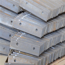 Q235 Plate Parts oleh Laser Cutting Service