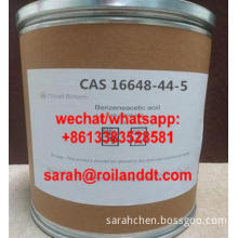 factory supply bmk Benzeneacetic acid methyl a-acetylphenylacetate CAS 16648-44-5