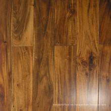 Buena elección Flat Acacia Engineered Hardwood Flooring For Sale