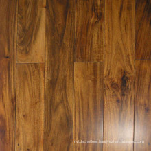 Good Choice Flat Acacia Engineered Hardwood Flooring For Sale