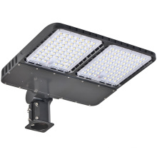 ETL 200W Led Shoebox Pole Lighting