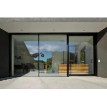 Villa External Aluminium Sliding Door