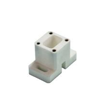 customized ceramic wholesale high precision high temperature resistant Zr02 zirconia ceramic part ceramic structure