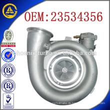 GT4502V / GT45V 23534356 S60550243G Turbo für Detroit Diesel Serie 60
