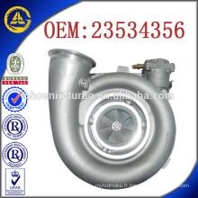 GT4502V / GT45V 23534356 S60550243G turbo pour Detroit Diesel Series 60