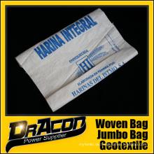 Kundenspezifische Polypropylen Woven Taschen