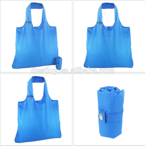 Handle Nylon Bag