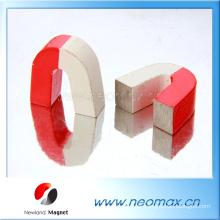 Kundenspezifische U-Form und Ausbildung AlNiCo Magneten für heißen Verkauf