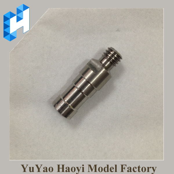 High Precision CNC Machining Process stainless steel Precision Machined Parts Service