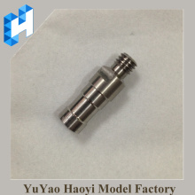 CNC Machining Process stainless steel Precision Machined Parts