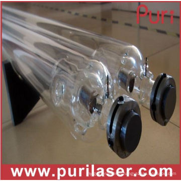 200W CO2 Laser Tube Fabricant