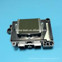 Tête d'impression DX7 pour Epson F189010 F177000 F196000