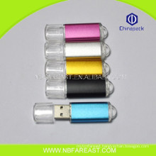 Funny useful wholesale colorful top quality flash drive usb