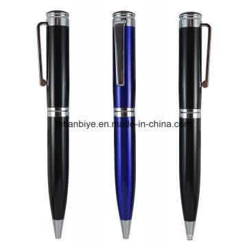 Компания дар витая металлическая шариковая ручка (ЛТ-C782)