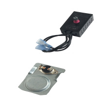 Вентилятор с поперечным потоком в бытовой технике