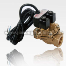 Casting Double Flow Solenoid Valve(Female Thread)