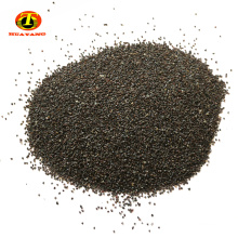 China supplier market price 30/60 mesh garnet sand polishing powder