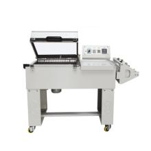 Ventes chaudes 2 en 1 Machine d'emballage rétractable FM5540 Machine de conditionnement semi-automatique de film rétractable