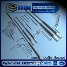 Chauffe-four électrique Mosi2 de qualité supérieure