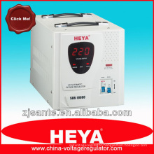 LED Display Relay Type automatic voltage stabilizer