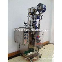 Máquina automática de embalaje de té de alta velocidad