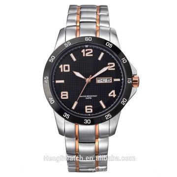 New Style Japan Movement Stainless Steel Fashion Quartz Watch Bg459