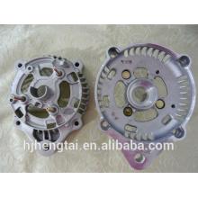 custom made aluminum parts