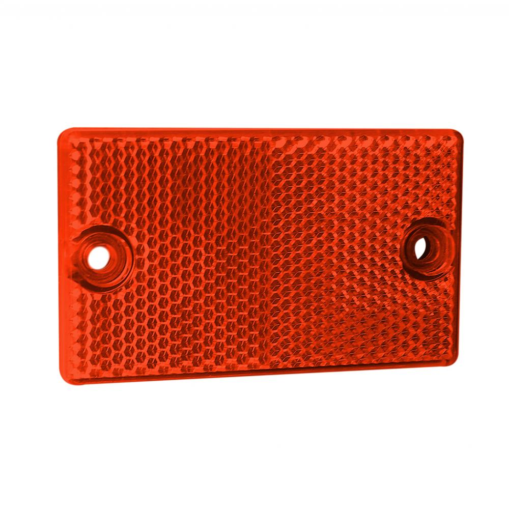 Rectangular Safety Warning Reflector Lori