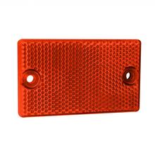 Rectangular Safety Warning Truck Reflector