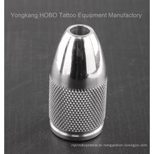 Hot Venda Professional 25mm Steinless Steel Tattoo Grips