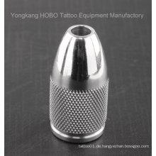 Heiße Verkauf professionelle 25mm Steinless Stahl Tattoo Griffe