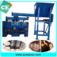 Máquina de hacer briquetas de biomasa automática de pistón para la venta
