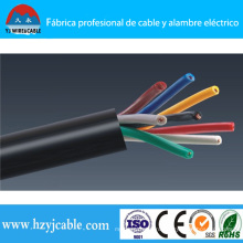 Кабель управления Kvv Multi Core Cable