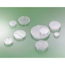 CE and FDA Certificated 90X15mm Petri Dish