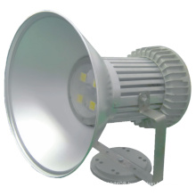 Explosion Proof Floodlight with COB LED Lighting