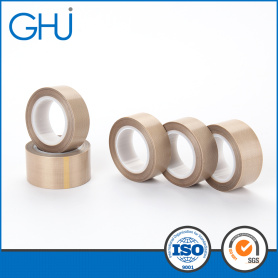Teflon Silicon Adhesive Tapes