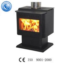 Lớn bếp lò đốt gỗ nhà máy sản xuất
