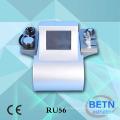 Liposuktion Kavitation RF Vakuum Gewichtsverlust Maschine