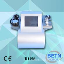 Máquina de la pérdida del peso del vacío del RF de la cavitación de la liposucción