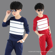 Wholesale Children Clothing Sport Suits for Boys