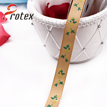 Daisies Grosgrain Ribbon