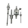 0801 ball screw Precision Ground Milling Machine