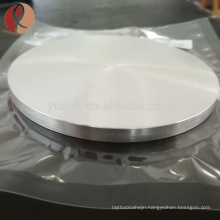 alibaba stock polished pure tantalum disc price